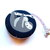 Tape Measure Gray Sloths Small Retractable Measuring Tape