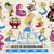 Alice in Wonderland SVG Bundle, Cheshire Cat, Mad Hatter, King of Hearts Svg,