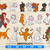 The Aristocats SVG Bundle, Disney Cats Clipart, Aristocats Svg, Vector Files,