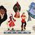 Disney Villains SVG, Disney Bad Boys Clipart, Scar, Captain Hook, Gaston, Jafar,