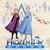 Frozen 2 SVG Bundle, Elsa, Anna and Bruni, Silhouette Vector Cut Files Svg, Eps,