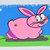 Cartoon Baby Animal Painting 3-Set