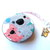 Measuring Tape Mama and Baby Koalas Small Retractable Tape Measure