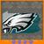 Philadelphia Eagles,nfl svg,Football svg file,Football logo,nfl football
