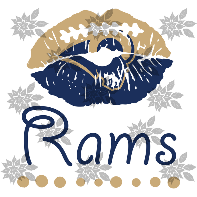 Los Angeles Rams,nfl svg,Football svg file,Football logo,nfl football svg,nfl