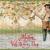 Valentine Angel Fishing Digital Collage Greeting Card2559