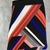 NEW 2020 Red/White/Blue and More Silky Skirt with Colors Hidden Adjustable Tie