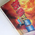 Street Fighter Vs King Of Fighters (CAPCOM VS SNK) 500 Piece Jigsaw Puzzle -