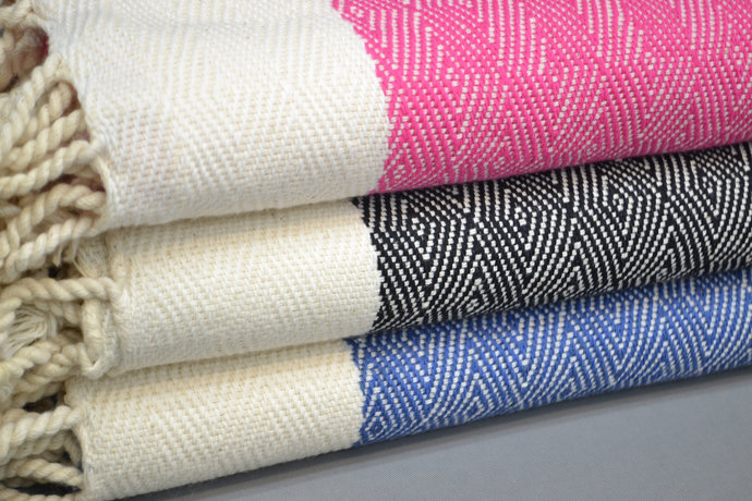 Set of 3 Piece, Turkish Towel, Hand Towel, Soft Towel, Quality Towel, Kitchen