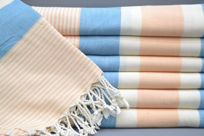 Turkish Towel, Bath Towel, peshtemal Towel, , Handmade Towels, Spa Towel,