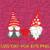 Gnome with Heart Svg, Valentine's Day Svg, Gnome Svg Dxf Eps, Valentine Svg,