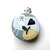 Measuring Tape Pattern Heart Sheep Retractable Small Tape Measure