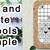 Wild Winter Trio Cross Stitch Pattern***LOOK***X***(INSTANT DOWNLOAD)***