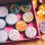 *PRE-ORDER* YEARLY Washi subscription BOX I-IV - quarterly washi tape