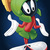 Marvin The Martian Cross Stitch Pattern***LOOK***X***INSTANT DOWNLOAD***