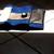 'Blue Marble' Cabinet knobs Envelope Clutch