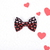 XOXO Collection - Avery Bow - Cherished