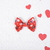 XOXO Collection - Avery Bow - Love Notes
