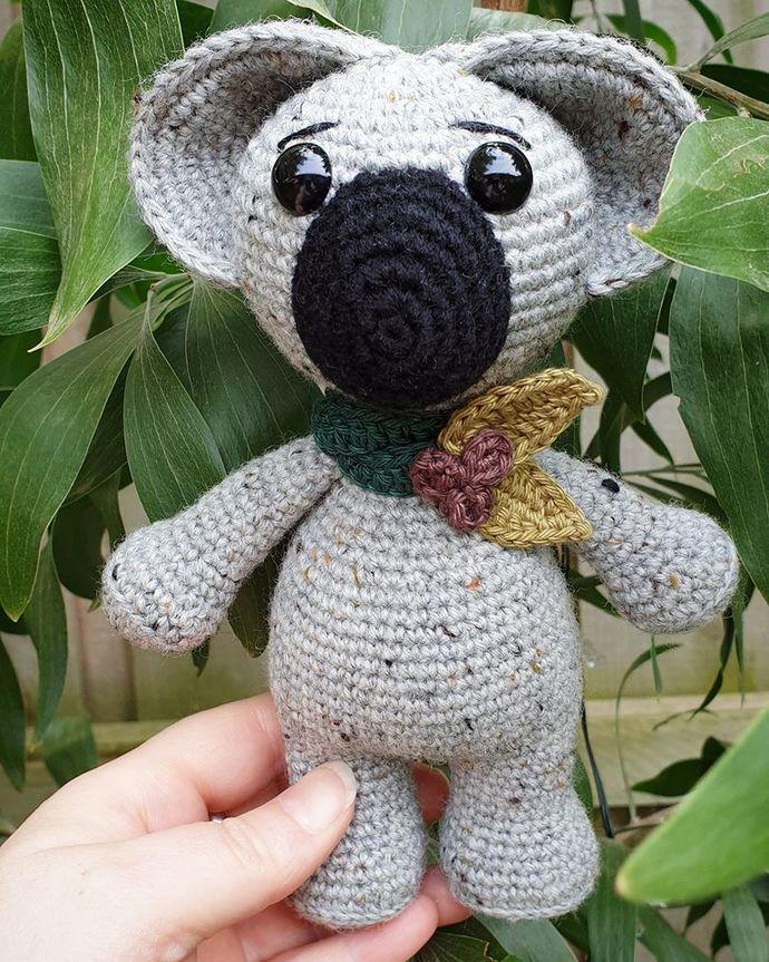 Bandaroo the Koala - PRE-ORDER TOY