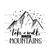 Take a walk to the mountains,mountains gift,travel mountain,camping svg,