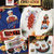 Hot Peppers Cross Stitch Pattern ASN Leaflet 3668 Kitchen Picture Chili Peppers