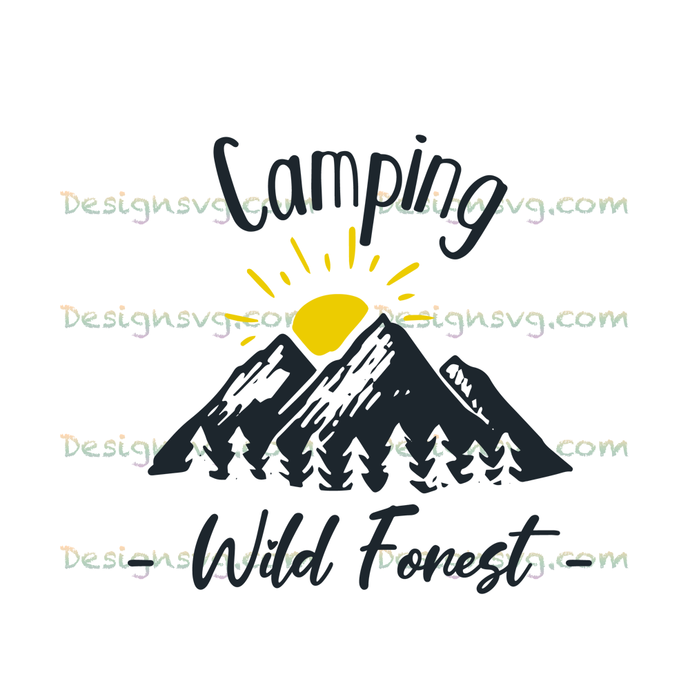 Camping wild forest,nature shirt,adventure svg,travel svg,trip svg,camping svg,
