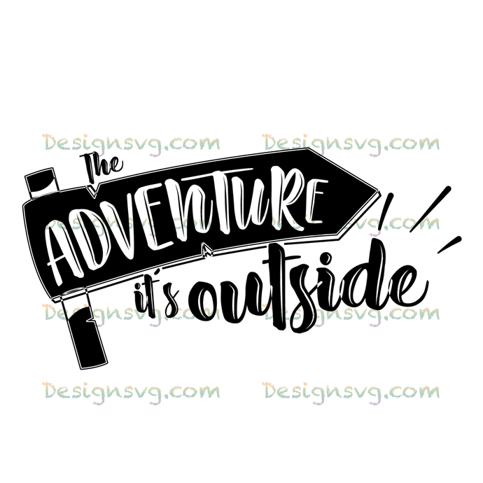 The adventure it's outside,camping svg, camping, camping shirt,camper