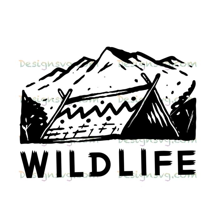 Wildlife,camping svg, camping lover, camper svg,camping shirt, camping lover