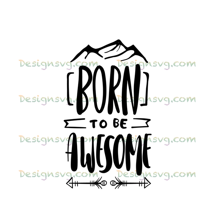 Born to be awesome,camping lover, camper svg,camping shirt, camping lover gift,