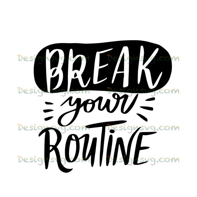 Break your routine,camper svg,camping shirt, camping lover gift, binoculars,