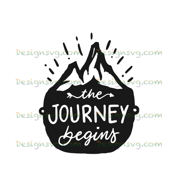 The journey begins,camping svg, camping, camping shirt,camper svg,camping shirt,