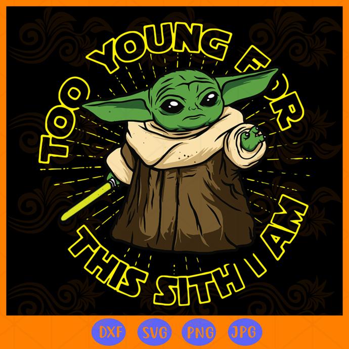 Baby yoda svg, yoda svg, Baby yoda bundle svg, the Mandalorian, star wars svg,