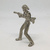 BIOHAZARD Code: Veronica (Claire Redfield) Mini Pewter Figure + CV Card - Hong