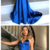 open back prom dress,mermaid prom dress,mermaid evening gowns,sexy prom