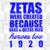 Zeta Phi Beta Art svg,Zeta58 Zeta svg, 1920 zeta phi beta, Zeta Phi beta svg, Z