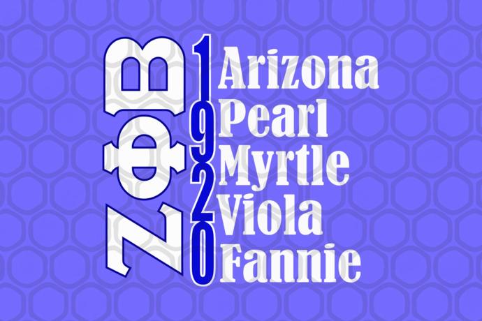 Zeta Phi Beta Art svg,Zeta80 Zeta svg, 1920 zeta phi beta, Zeta Phi beta svg, Z
