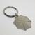BIOHAZARD Code: Veronica (Umbrella Corps Logo) Metal Keychains + Pin Badge Set -