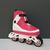 DIY Papercraft Roller skate shoes,4 wheel inline skates,Skate shoes,3d