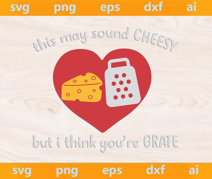 Cheesy Valentine's day svg,  Cheesy valentine day svg,  Cheesy valentine day