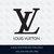 Louis Vuitton SVG DXF EPS Cut File Printable Vector Logo Designer Apparel