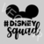 Disney hashtag Squad mickey mouse Graphics SVG Dxf EPS Png Cdr Ai Pdf Vector Art