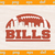 Buffalo Bills svg, Buffalo Bills logo, Buffalo Bills eps, Buffalo Bills
