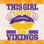 Minnesota Vikings svg, Minnesota Vikings logo, Minnesota Vikings printable,