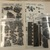 Destash - 5 sets TIM HOLTZ STAMPERS ANONYMOUS Stamps MOSTLY NEW