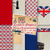 London Digital Paper, London Scrapbook, London card, London printable, Scrapbook
