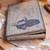 Exclusive handmade watercolour set in a vintage tin - Your Kensitas - 30 half