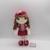 Arabella Doll- Crochet Doll Pattern- PDF