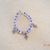 """18"""" Doll Choker Style Necklace and Bracelet Set"""