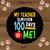 100th Day Of School SVG, My Teacher Survived 100 Days of Me svg, 100 days of
