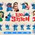 Lilo and Stitch Svg Bundle, Stitch Clipart, Silhouette, Vinyl cut files for Svg,